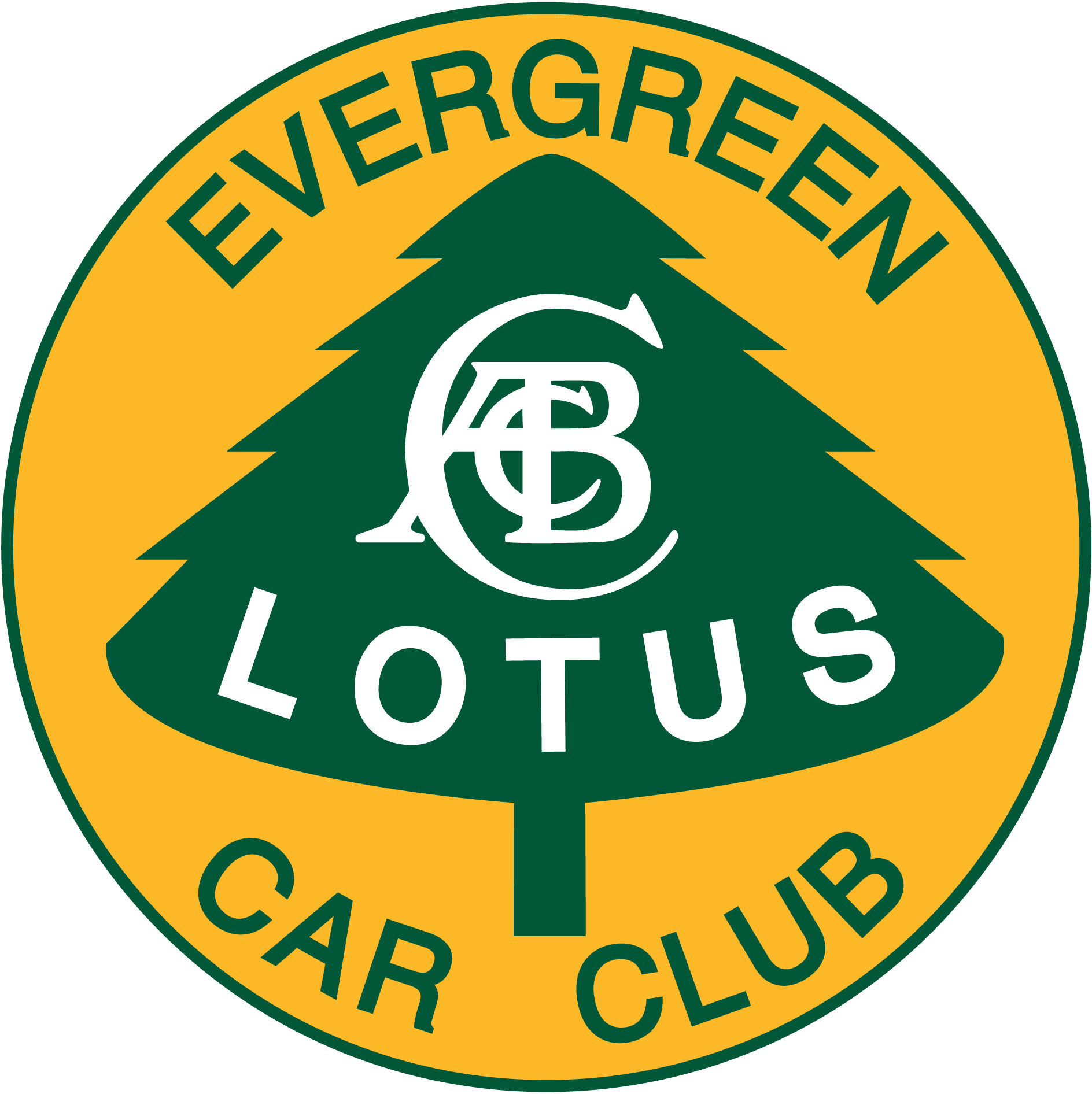 Evergreen Lotus Car Club
